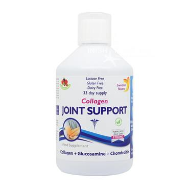 Swedish Nutra Joint Support 500ml
