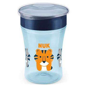 NUK Magic Cup 8m+ Blue