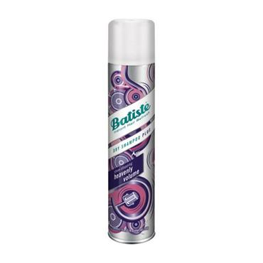 Batiste Dry Shampoo Plus Show-Stopping Heavenly Volume 200ml
