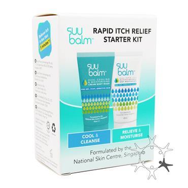 SUU Balm Starter Kit