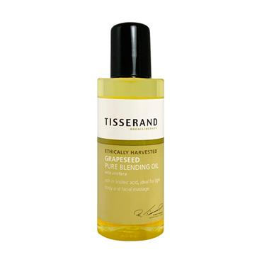 Tisserand Grapeseed Pure Blending Oil 100ml