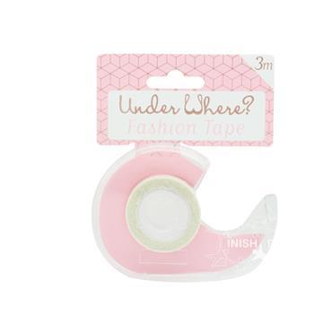 Under Where ? Fashion Tape 3metre