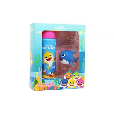 Pinkfong Baby Shark Bath Squirter & Bubble Bath 250ml