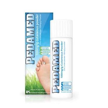 Pedamed Zinc Undecylenate Foot Powder 65g
