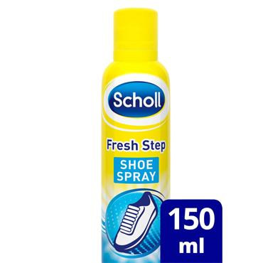 Scholl Fresh Step Shoe Spray 150ml