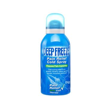 Deep Freeze Pain Spray 150ml
