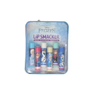 Lip Smacker Disney Frozen Tin Lip Balm 6 Pack