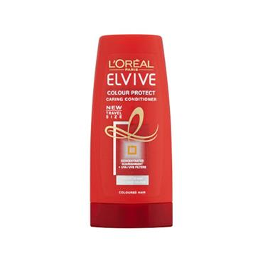 L'Oreal Elvive Colour Protect Caring Conditioner Mini 50ml