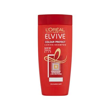 L'Oreal Elvive Colour Protect Caring Shampoo Mini 50ml