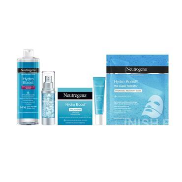 Neutrogena Hydro Boost 5 Piece Giftset