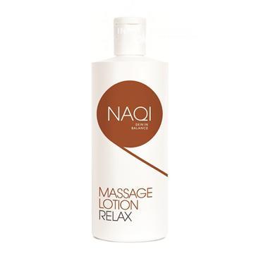 Naqi Massage Lotion Relax 500ml