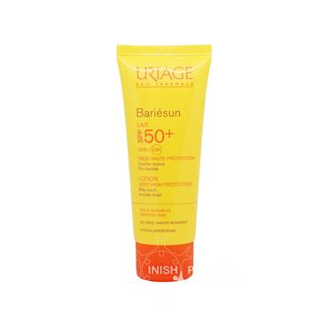 Uriage Bariesun Lotion SPF50+ Very High Protection 100ml
