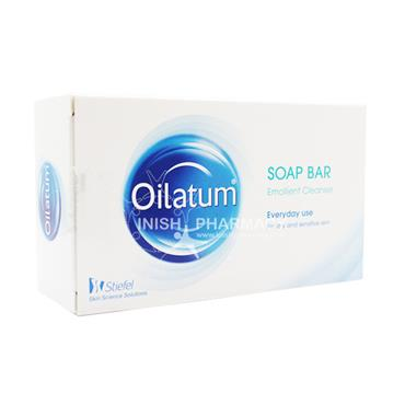 Oilatum Soap Bar 100g