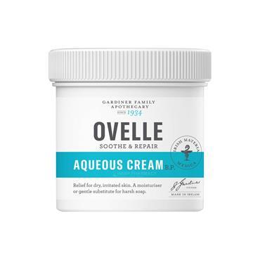 Ovelle Aqueous Cream 500g