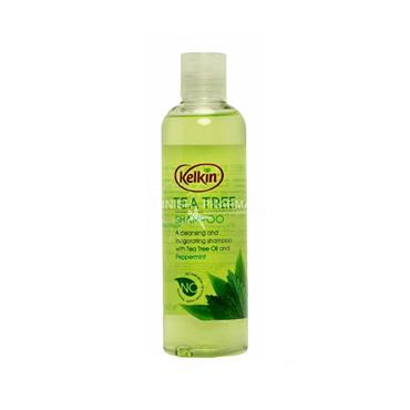 Kelkin Tea Tree Shampoo 250ml