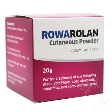 Rowarolan Antiseptic Powder 20g