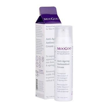 MooGoo Anti-Ageing Face Cream 75g