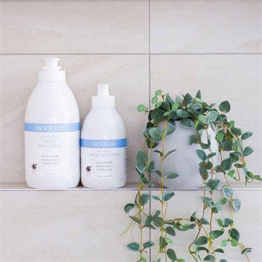 MooGoo Scalp Friendly Milk Shampoo 500ml