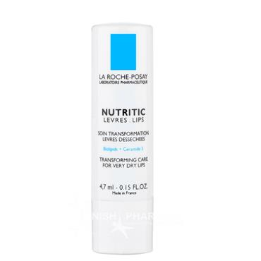 La Roche Posay Nutritic Lips 4.7ml
