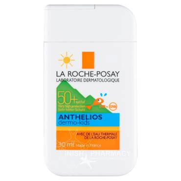 La Roche Posay Anthelios Nomad Kids F50+ 30ml