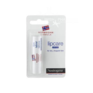 Neutrogena Lipcare SPF20 Chapstick 4.8g