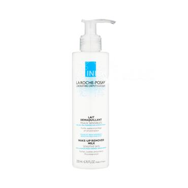 La Roche Posay Sensitive Skin Cleansing Milk 200ml