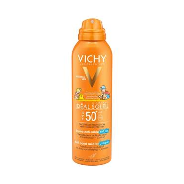 Vichy Capital Soleil Kids Anti-Sand Mist SPF50 200ml