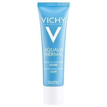 Vichy Aqualia Thermal Light Cream Tube 30ml
