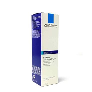 La Roche Posay Kerium Oily Scalp Shampoo 200ml