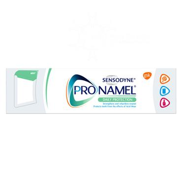 Sensodyne Pronamel Daily Protection Mint Toothpaste 75ml
