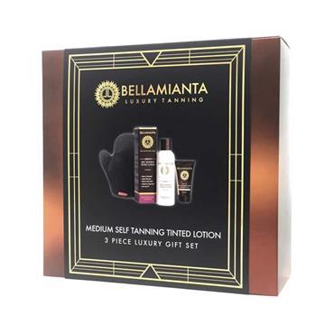 Bellamianta Medium Lotion Gift Set
