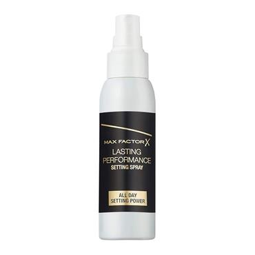 Max Factor Lasting Performance Setting Spray