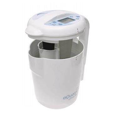 aQuator Silver + Water Ionizer