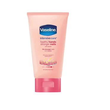 Vaseline Healthy Hands And Stronger Nails Hand Cream 75ml