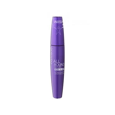 Catrice Allround Mascara Ultra Black Extra Volume Length & Curl
