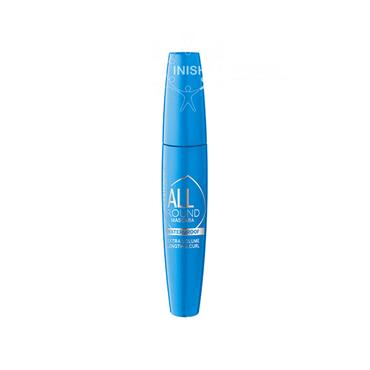 Catrice Allround Mascara Waterproof Extra Volume Length & Curl