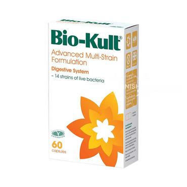 Bio-Kult Advanced Probiotic Multi-Strain Formula 60 Pack