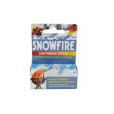Snowfire Ointment Stick For Dry Skin 18g