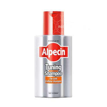 Alpecin Tuning Shampoo Caffeine Shampoo 200ml