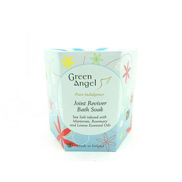 Green Angel Joint Reviver Bath Soak 495g