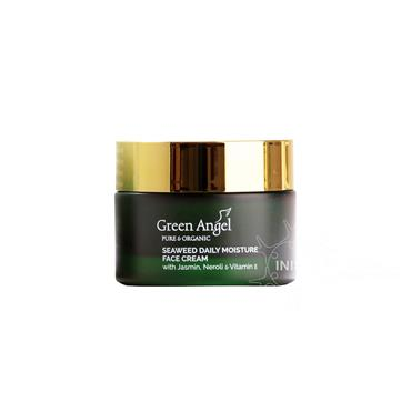 Green Angel Seaweed Daily Moisture Face Cream 50ml