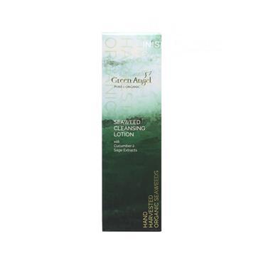 Green Angel Seaweed Cleansing Lotion 200ml