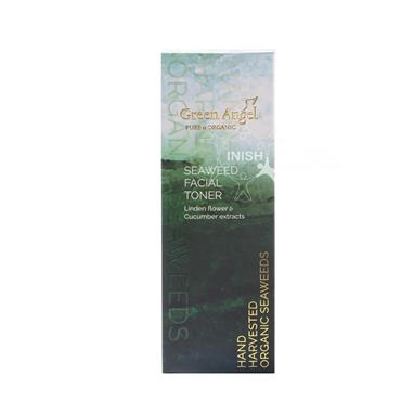 Green Angel Seaweed Facial Toner 100ml