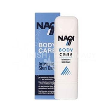 NAQI Body Care Intensive Skin Care 100ml
