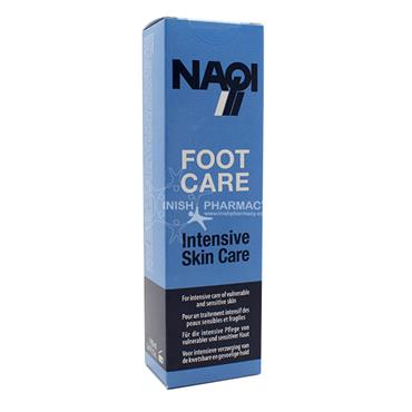 NAQI Diabetes Foot Care 100ml