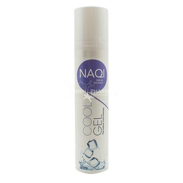 NAQI Cool Gel 100ml