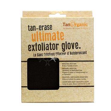 TanOrganic Tan - Erase Ultimate Exfoliator