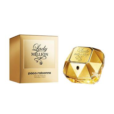 Paco Rabanne Lady Million EDP SPR 50ml