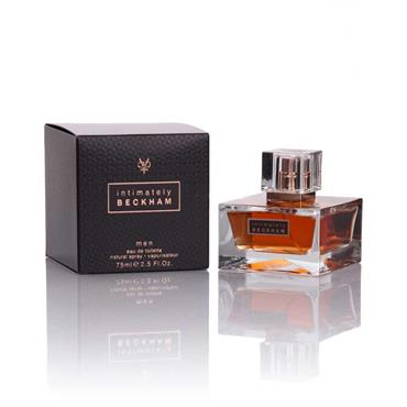 Intimately Beckham Men EDT Spray 75ml
