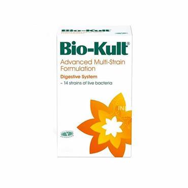 Bio-Kult Advanced Probiotic Multi-Strain Formula 120 Pack